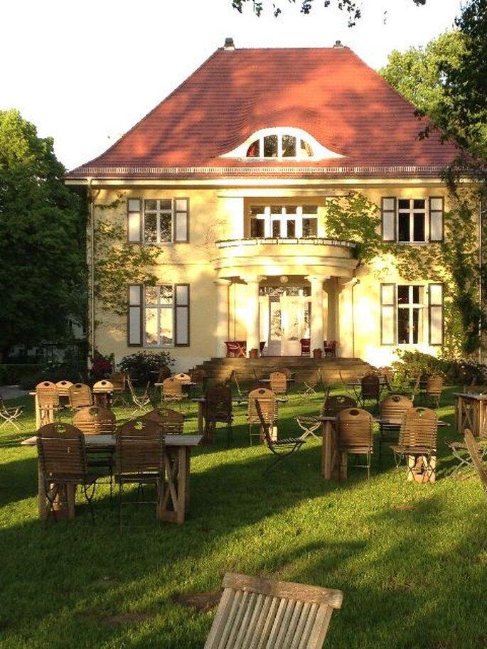 Gut Schloss Golm