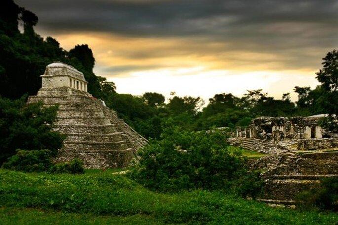 Chiapas, un destino ideal para tu luna de miel - Foto Chiapas oficial