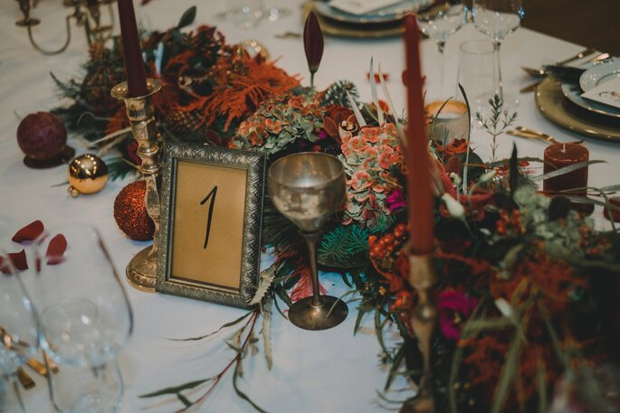 Bloemenservice Nederland. Foto: Onzia Photography. Styling: AnnMariage Wedding Styling.