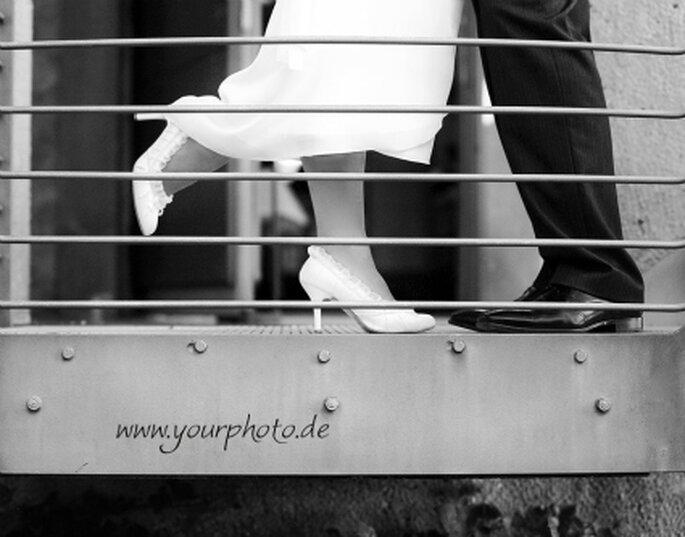 Beispiel Hochzeitsreportage