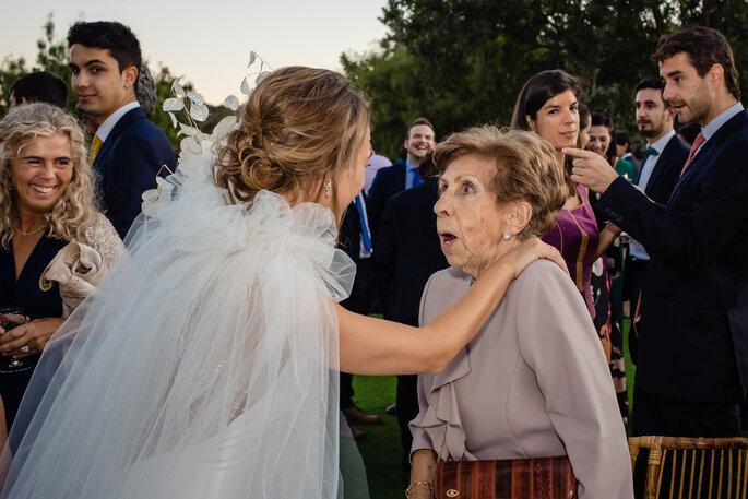 Sonnia Martínez reportaje de boda