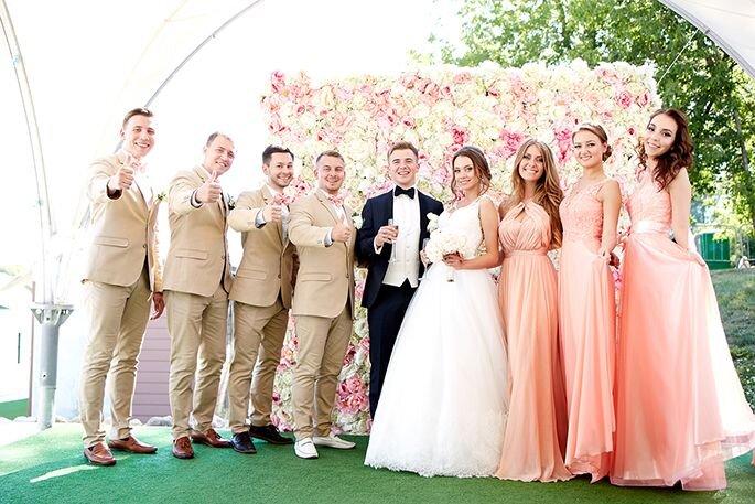 Студия свадебного декора МАРМЕЛАД