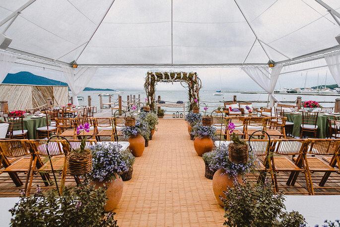 Pier 151 Ilhabela