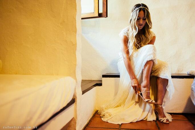 sapato noivas