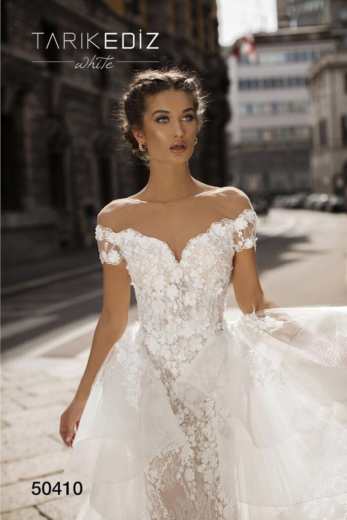 Confidence Mariage
