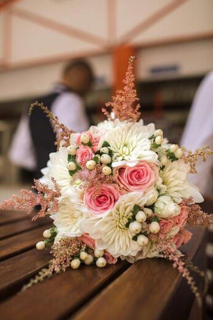 Alice Zoppi _ Flower Designer