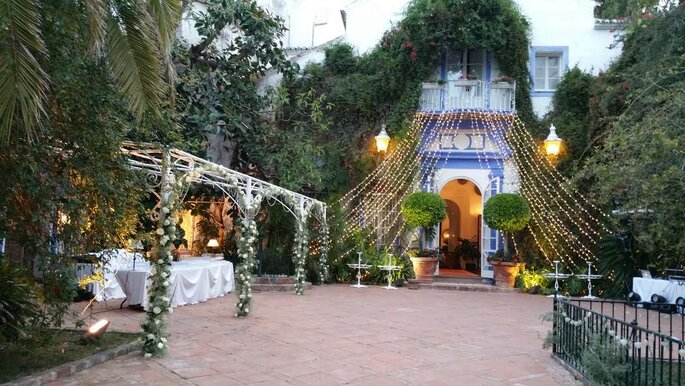 Finca La Concepción