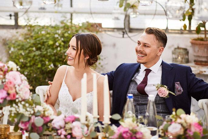 The art of moments Hochzeitsfotografie
