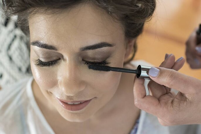Bridal Makeup Studio