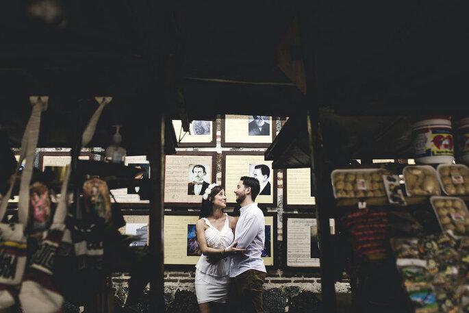 ELI & ALEJO - Photo + Film