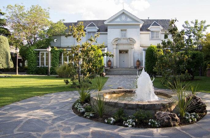 Foto: Finca Villa María