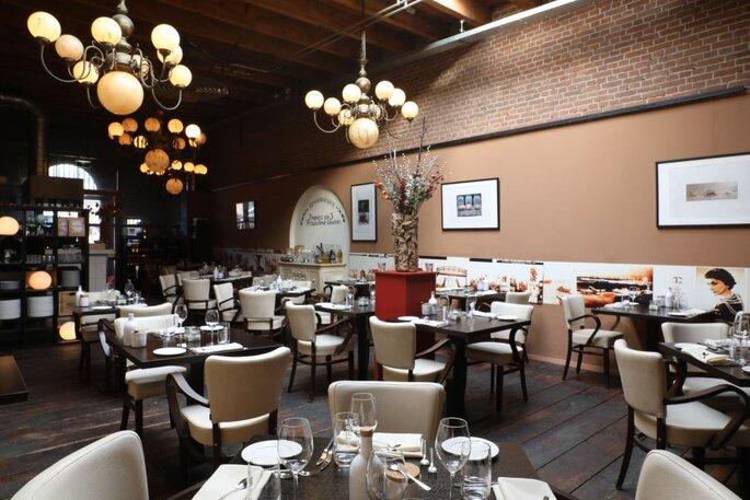 Foto: Restaurant Karakter