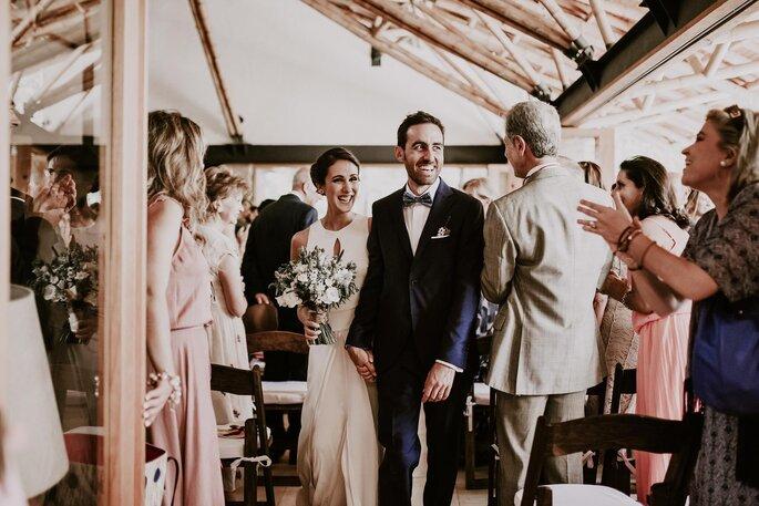 Regala dinero a los novios en su boda