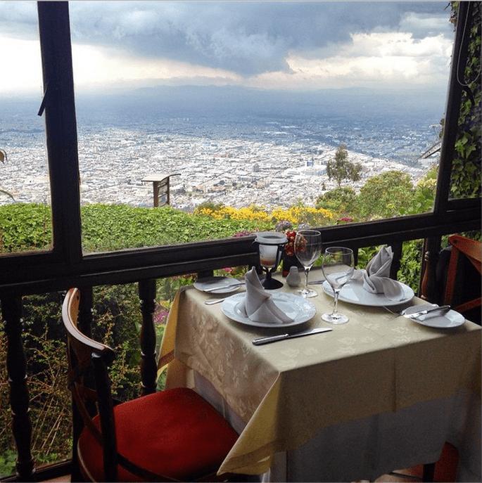 Restaurante Casa San Isidro