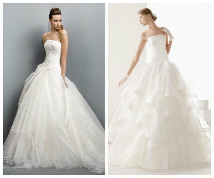 Zaawansowane Jak powinna wyglądać Twoja suknia ślubna? DH67
