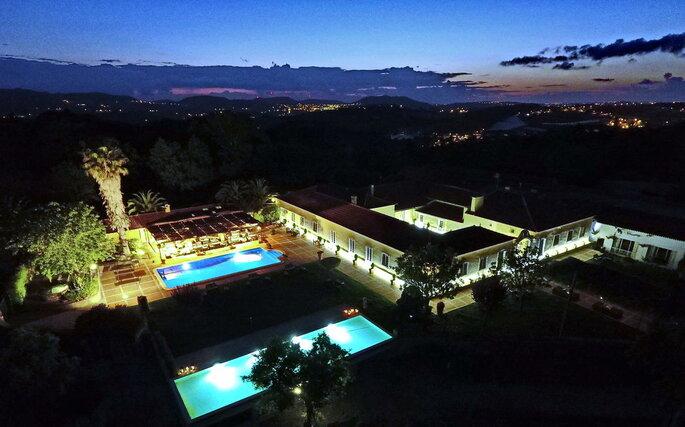 Quinta do Casal Novo Malveira