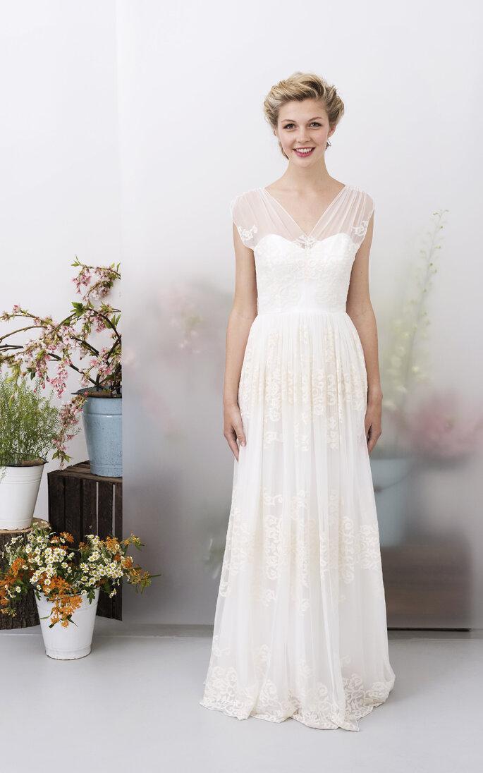 Brautmode für Frauen ab 50 – die schönsten Modelle