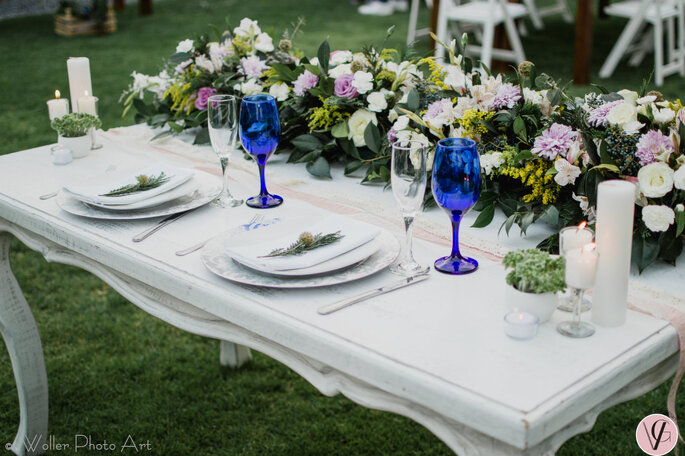 VG & Wedding Event Planner