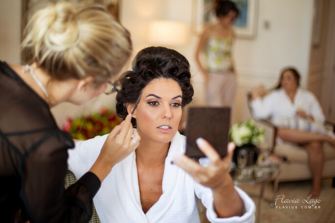 Cabelo e maquiagem: Studio 55 | Foto: Flavius