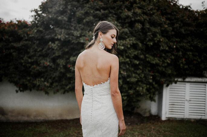 Josué Bonilla Wedding Photographer para Memento Photo Studios