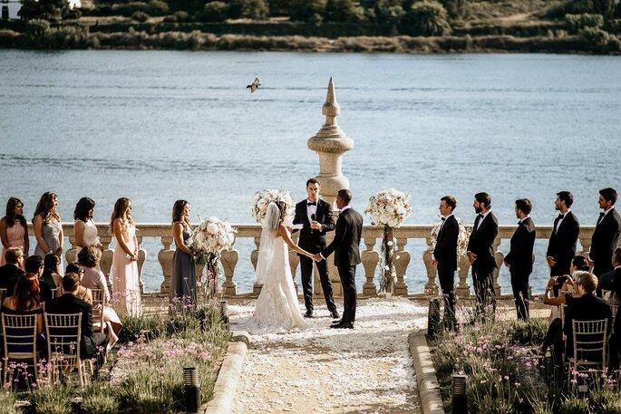 Dream Weddings Europe - Premium Events