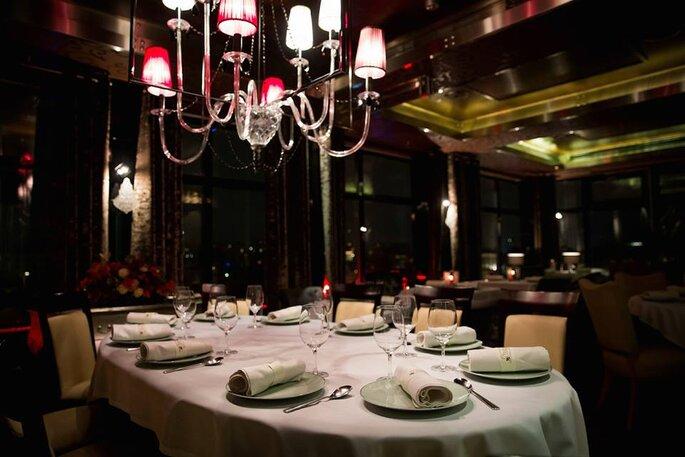 Фото: Ресторан Русские Сезоны