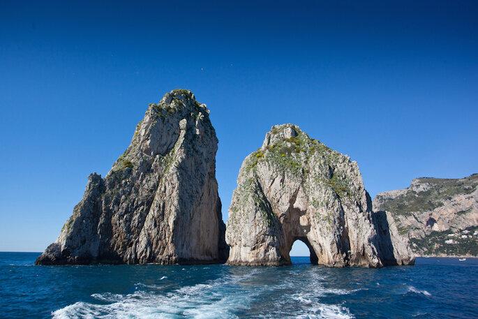Capri - Istvan Csak en Shutterstock