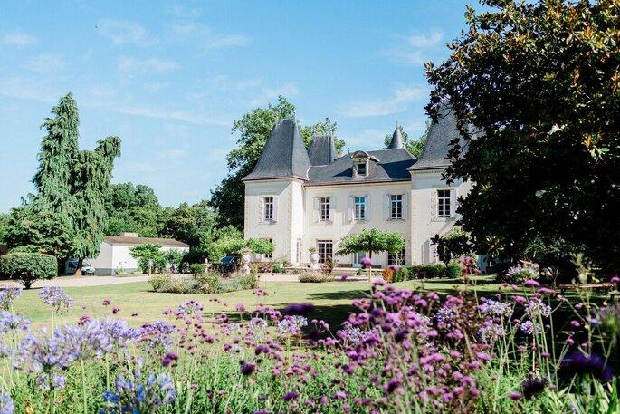 Domaine de la Pinelais - Lieu de Réception - Loire-Atlantique (44)