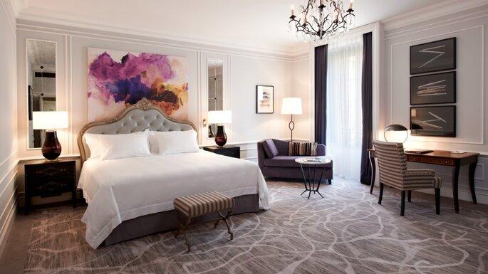 Foto: Hotel María Cristina