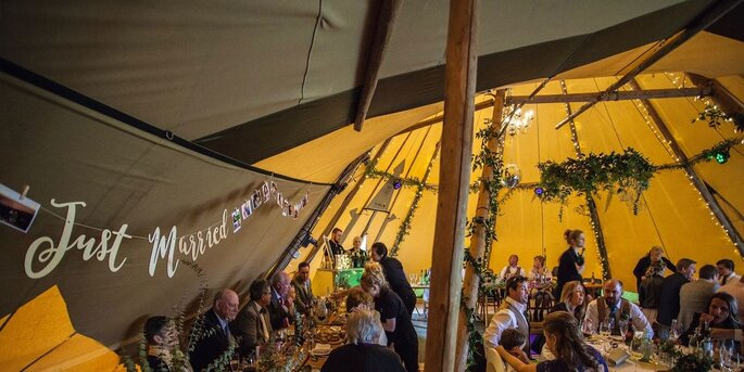 The Tipi & Tent Company