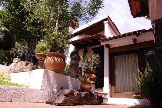 Hotel Casa de la Loma