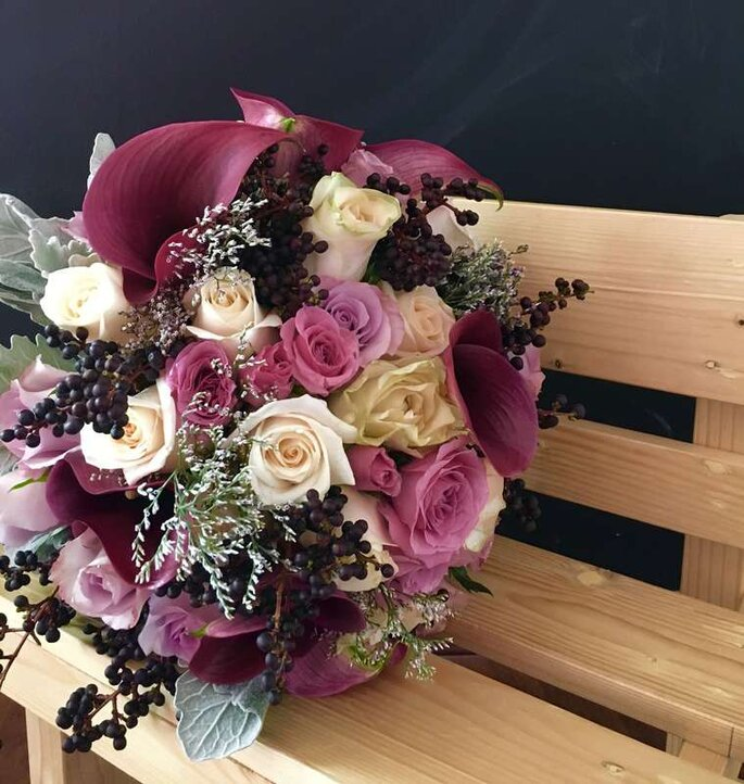 Musicari Diseño Floral