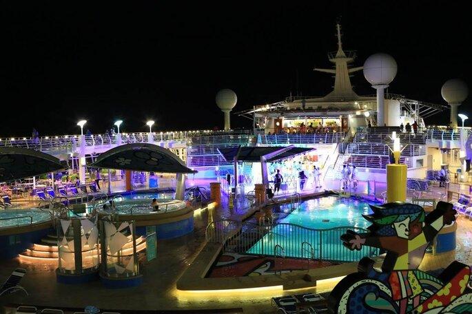 Credits: Royal Caribbean Cruise Line
