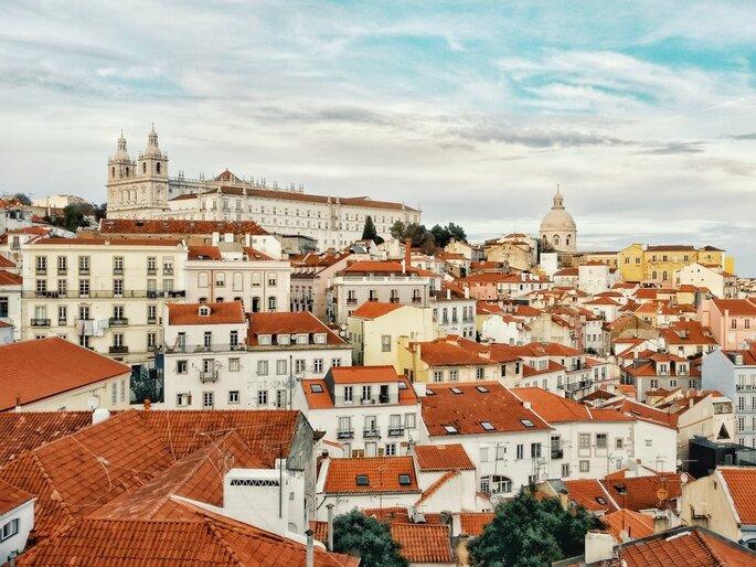 Casamentos em Lisboa: os melhores Wedding Planners