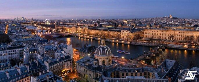 Vedettes de Paris - A.G. Photographe