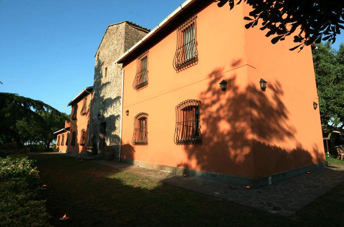 Casale Torre di Sant'Anastasia