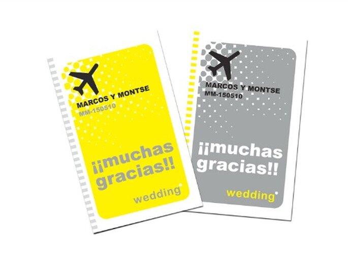 Foto: 1001invitaciones.com