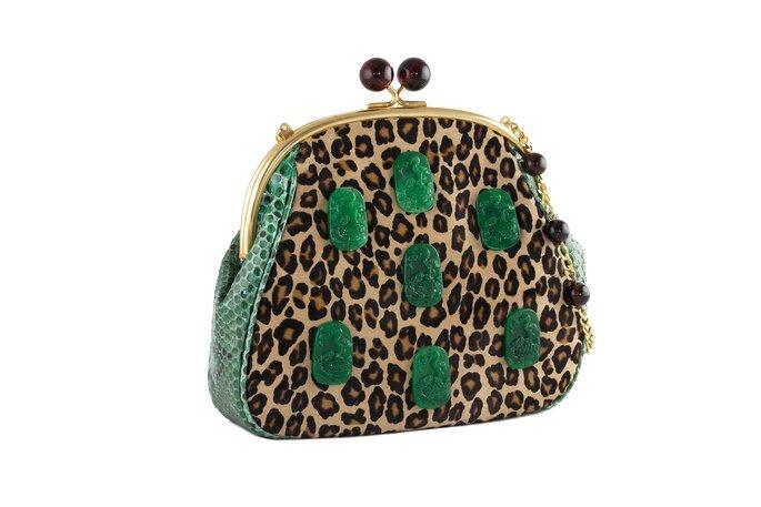 Daniela Bentivoglio Art Jewelry