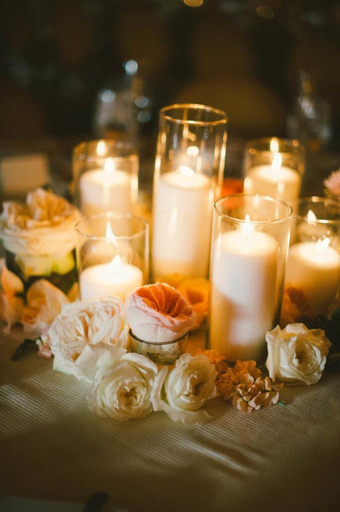Velas para tu boda 2016 - Emily Blake Photography