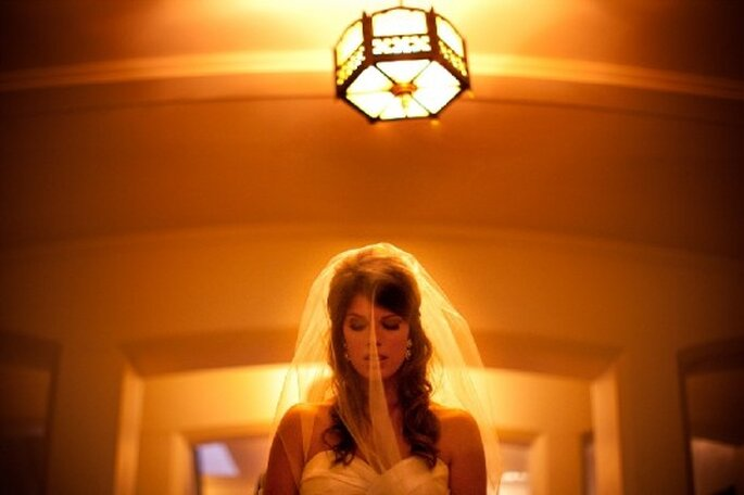 Fotografías de novia. Foto de Hiram Trillo , Fotógrafos de América.