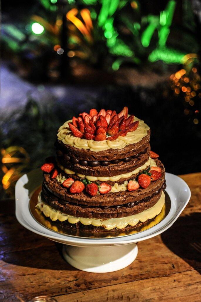 Projeto Chocolate