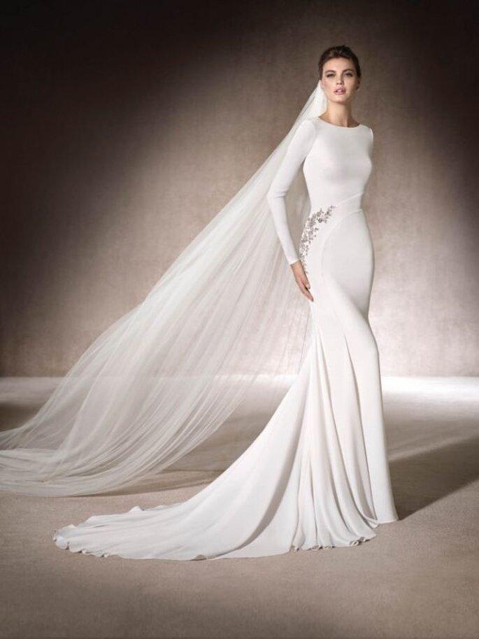 5 tiendas que tienes que conocer para comprar tu vestido de novia en