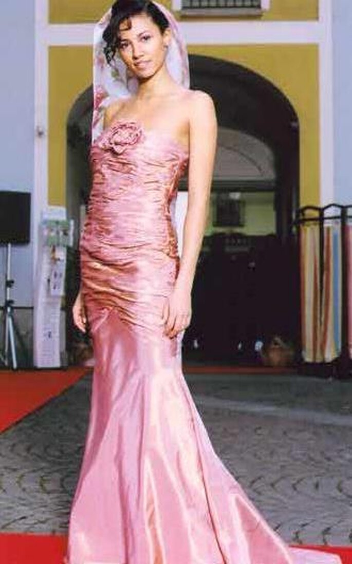Adriana Pastrone