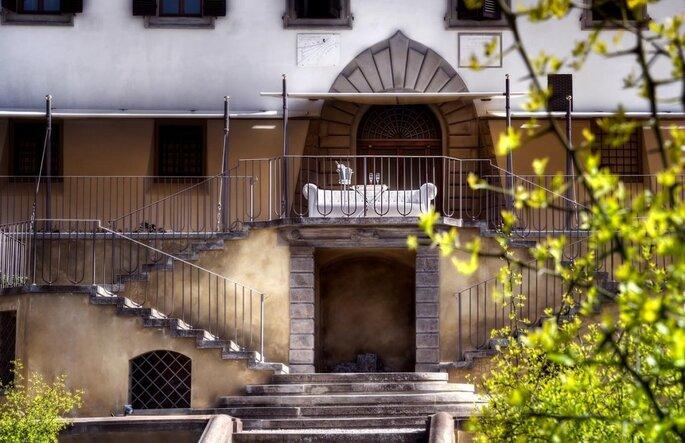 Hotel Salviatino