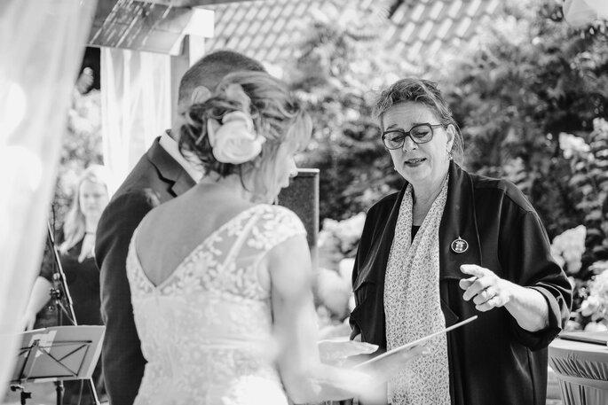 Cora Vonk. Foto: Chantal Fijnenberg