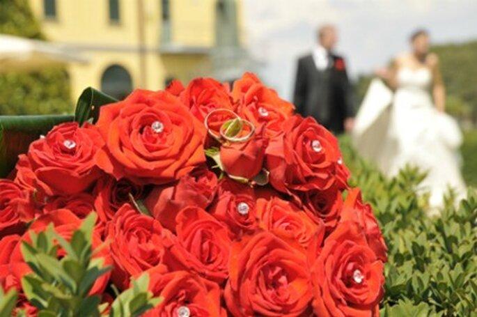 Le jour du mariage : attendu, rêvé et inoubliable !
