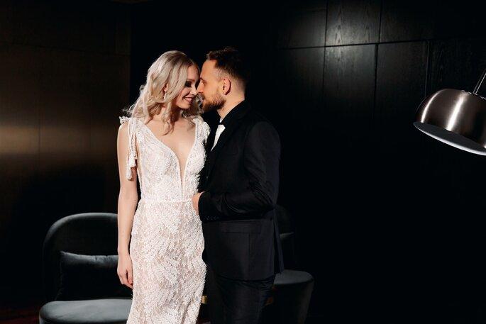 Как снять утро невесты в дизайнерском отеле