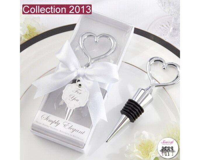 Misez sur un cadeau d'invité innovant, tendance et pas cher ! - Photo : Love'n Gift