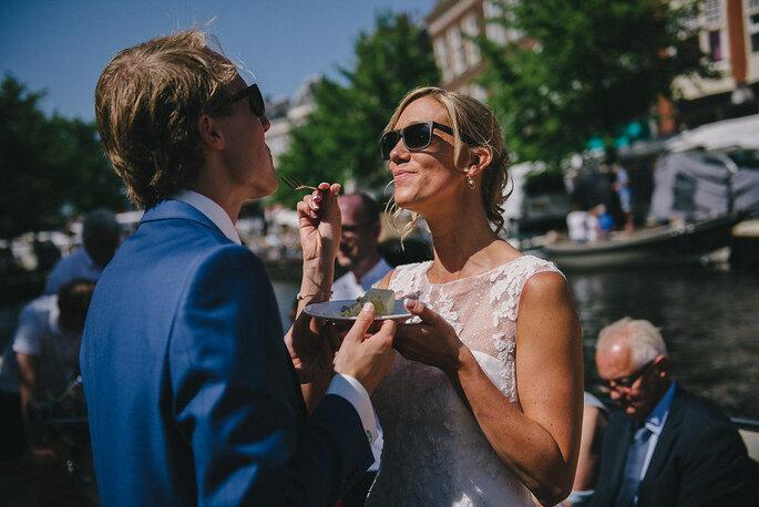 Foto: Weddingplanner Het Bruidsmeisje