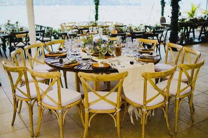 Emma Design & Details decoración para bodas Ciudad de México